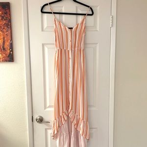 COTTON ON Light Cotton Summer Dress (L2)
